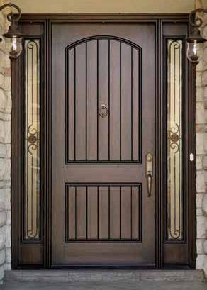 Exterior Fiberglass Doors With Sidelights Best 25 Fiberglass Entry Doors Ideas On Entry Doors Door With Window And