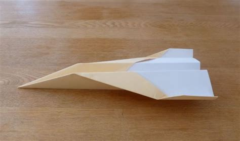 Craft Paper Folding - plane paper folding craft transport how to fold a paper