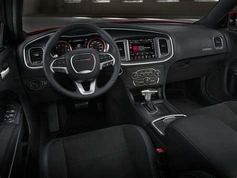 Interior Of A Dodge Charger by 2016 Dodge Charger Price Photos Reviews Features