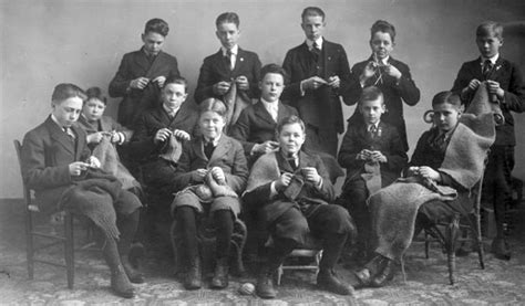 knitting club nyc here knitting on the homefront in world war i judy