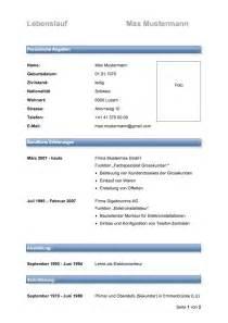 Lebenslauf Format Schweiz Lebenslauf Muster Vorlagen Muster Vorlage Ch