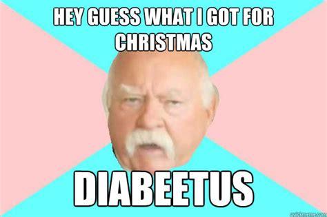 Diabetus Meme - pin diabeetus meme on pinterest
