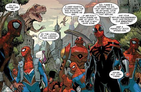 Komik Cabutan Amazing Weapon Vol 12 amazing spider 12 recap