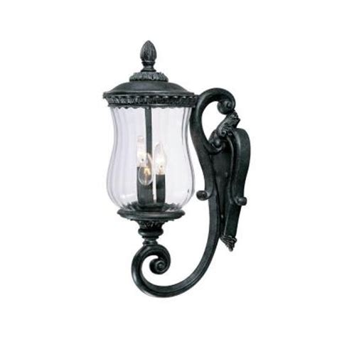 Discontinued Light Fixtures Acclaim Lighting Bel Air Collection Wall Mount 3 Light Outdoor Light Fixture Discontinued