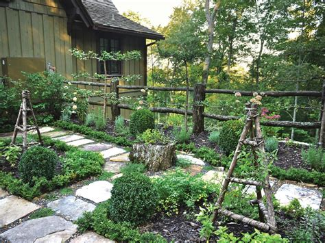 creative garden fencing ideas ultimate home ideas