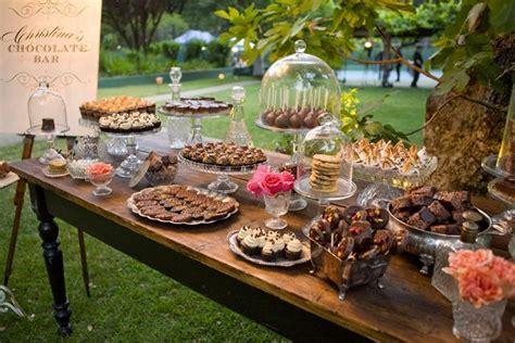 buffet dessert ideas louisville wedding the local louisville ky wedding resource dessert buffet ideas