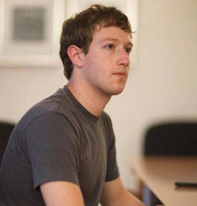 mark zuckerberg biography español facebook ceo mark zuckerberg our focus is growth not