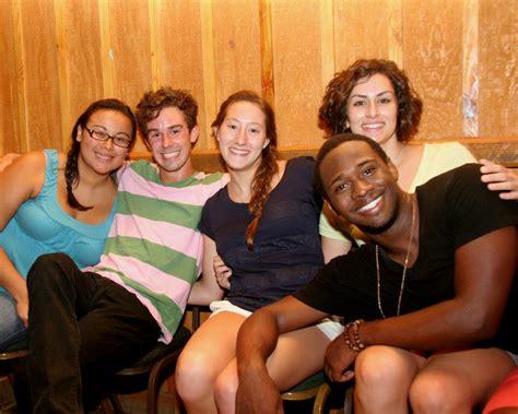 swing interracial west coast swinger club adult videos