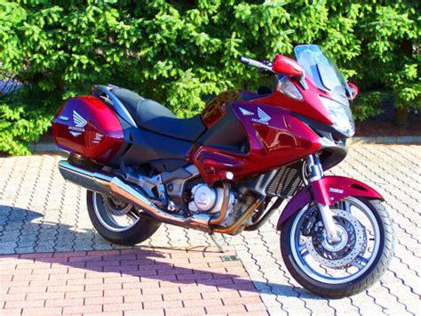 Motorrad Honda Kaltenkirchen by Honda Deauville Montesa Nt700v Abs Travelpaket Biete