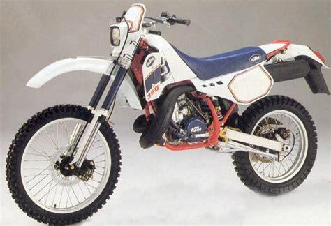 Ktm 350 Enduro 1988 Ktm Enduro 350 Moto Zombdrive