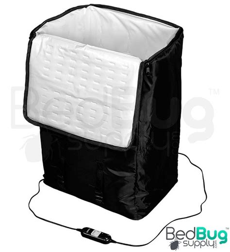 bed heater thermalstrike ranger portable bed bug heater