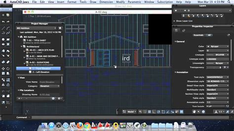 layout manager autocad mac autocad for mac 2013 project manager script youtube