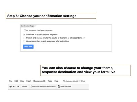 google form tutorial video updated google forms tutorial