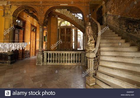 upholstery queens ny rundown interior of la mansion camaguey la guarida