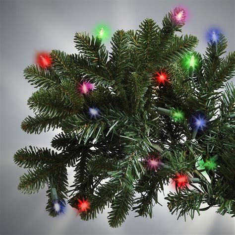 led pre lit christmas tree lights not working lighting ideas