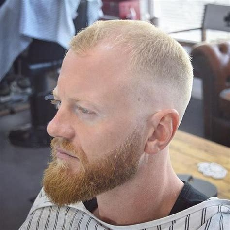 hairstyles for blonde receding hairline 25 best ideas about haircuts with beards on pinterest