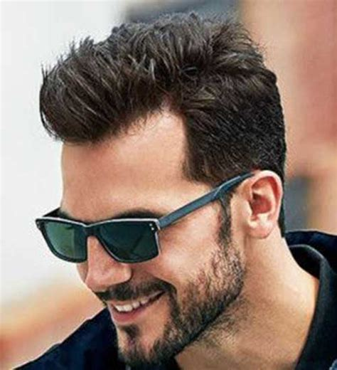 20 mens hairstyles for thick mens hairstyles 2017