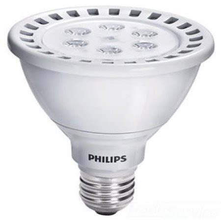 Lu Philips Led 13 Watt philips 423459 13 watt 75 watt airflux par30s led 3000k