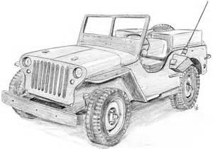 coloriage 224 imprimer 233 hicules voiture jeep num 233 ro 233845