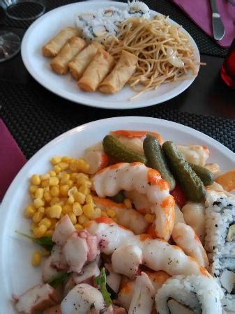 cucinare col wok ristorante wok sushi dynasty in vicenza con cucina cinese