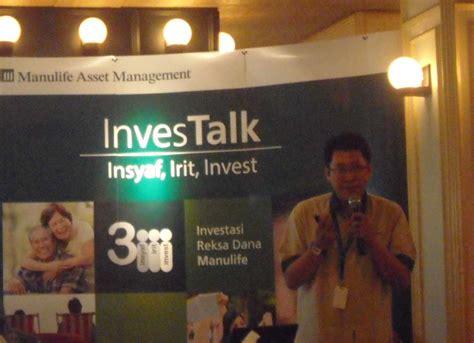 Manajemen Keuangan Strategik Istana tips keuangan 3i insyaf irit invest ala reksa manulife penjaja kata
