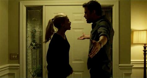 Gone Girl Themes Movie | film reviewer barry rubin takes on david fincher s gone