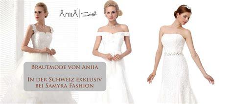 Hochzeitskleider Preiswert by Brautmode Samyra Fashion Preiswerte Brautmode Und