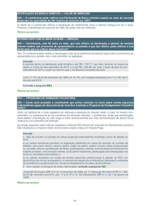 Valor Limite Para Declarar Imposto De Renda 2016 | valor limite para irpf 2016 newhairstylesformen2014 com