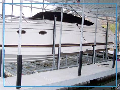 econo lift boat lift reviews econo lift 14 000 lb boat lift 1428hdb