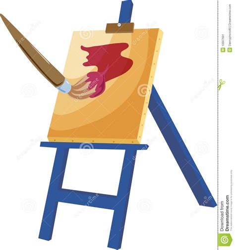 doodle board free drawing board stock image image 10567691