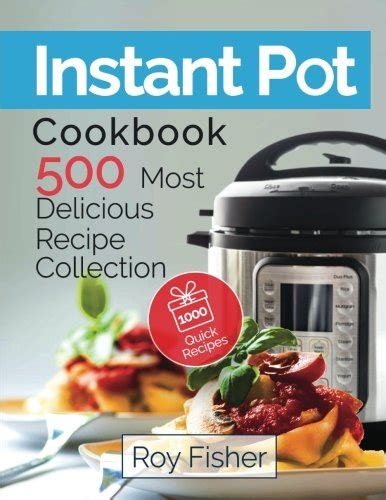 instant potâ cookbook 550 delicious recipes for everyday cooking books weekly meal plan instant pot recipes your family will