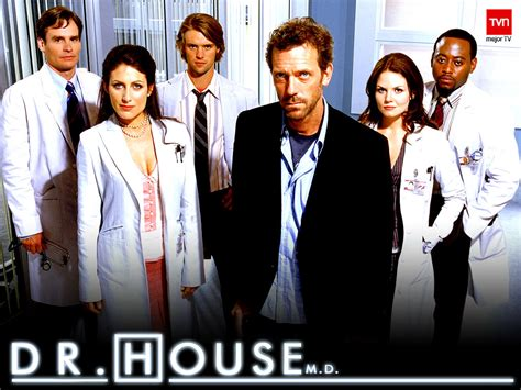 house shows channeling jackie o house md on fox television