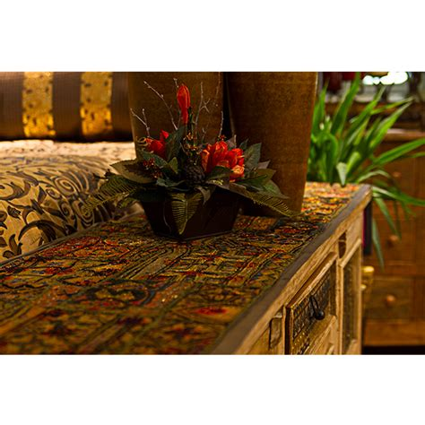 beaded table runners wholesale runners beaded runners fabric runners