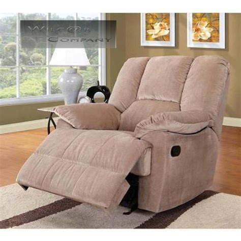 Lazy Boy Owen Recliner by New Beige Corduroy Glider Recliner Lazy Chair Reclining