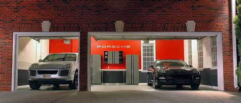 porsche garage overhaul ready for a 911 page 3