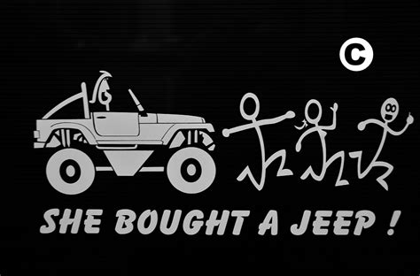 jeep family stickers jeep family quotes quotesgram