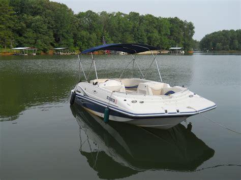 2007 hurricane deck boat hurricane deck boat 202 io 2007 for sale for 20 000