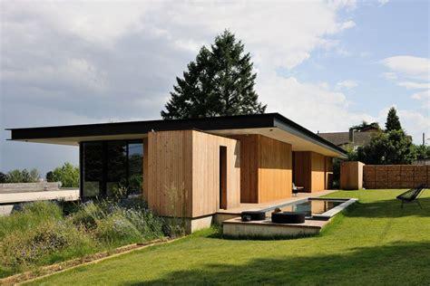 Maison En Kit Beton 1509 by Maison En Bois Ou En B 233 Ton Laquelle Pr 233 F 233 Rez Vous