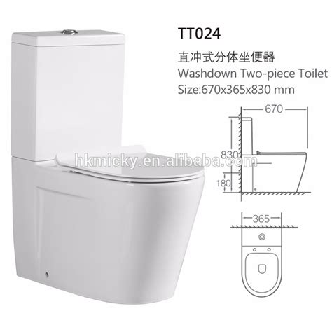 Closet Pan by Washdown P Trap Two Toilet Pan Water Closet Brands