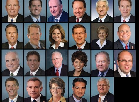 meet the 23 republicans blocking congress from seeing