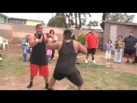 backyard mma fights jose vs fuji backyard mma fighting youtube