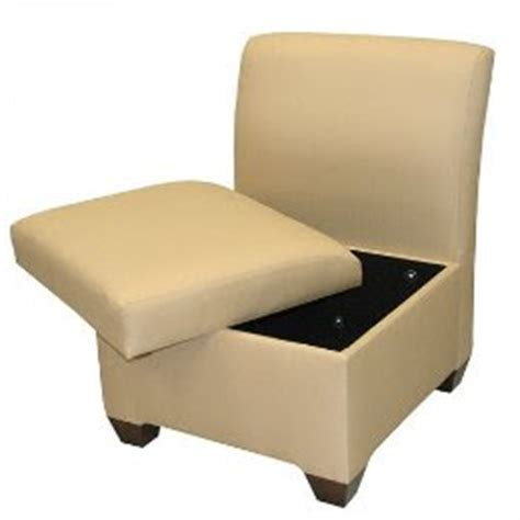 storage chair den design studio sitting on storage