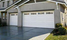 Garage Door Springs Sacramento Ca Garage Door Repair Sacramento Ca Opener Repairs