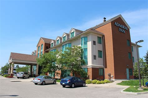 admiral inn accommodations in mississauga admiral inn hotel