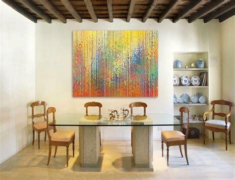 antique framed paintings wall art  dining room ideas
