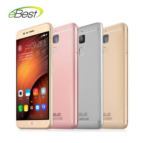 asus android phone asus zenfone pegasus 3 x008 4g android 6 0 smartphone fingerprint id mt6737 5 2 hd