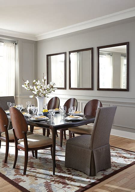 contemporary mirrors for dining room readyframe make a framed mirror you modern dining room by mirrormate
