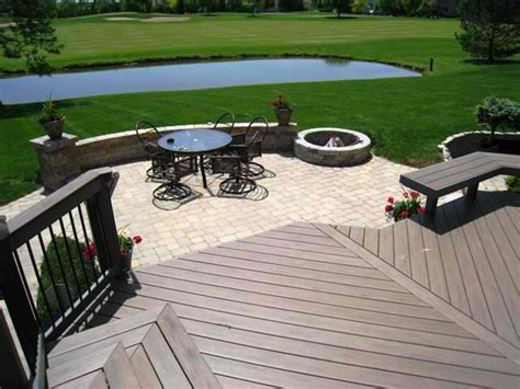 Paver Patio Design and Installation Columbus Oh ? Columbus
