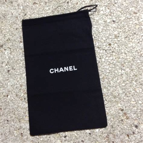 33 chanel accessories authentic chanel dust bag