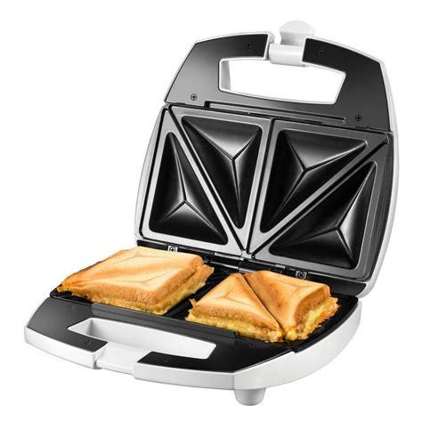 Sandwich Maker Toaster Unold 174 Sandwichmaker American 48421 750 Watt Otto
